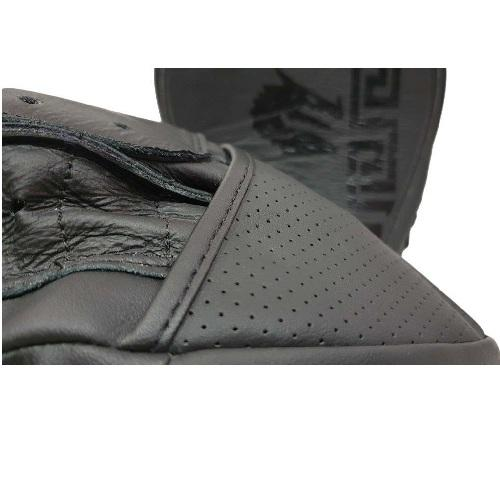 Morgan B2 Bomber Focus Pads - The Fight Factory