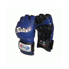 Fairtex Ultimate Combat Mma Gloves - The Fight Factory