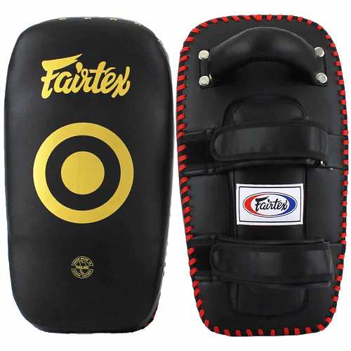Fairtex Kplc5 Standard Thai Pads - The Fight Factory