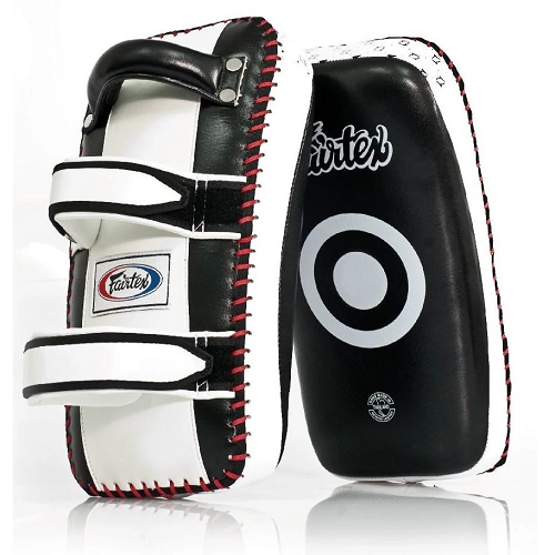 Fairtex Curved Thai Kick Pads Kplc2