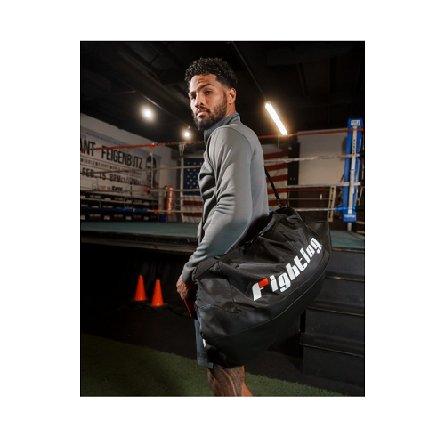 Fighting Duffel Bag - The Fight Factory