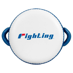 Fighting Sports Leather Punch Shield - The Fight Factory
