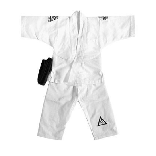 Gracie Baby Gi - The Fight Factory