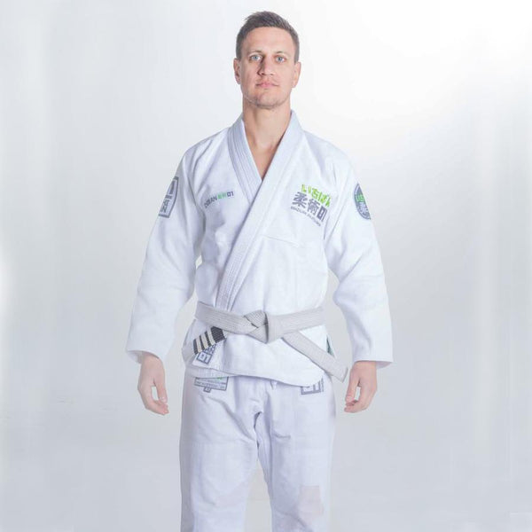 Budo Ichiban Bjj Gi - The Fight Factory