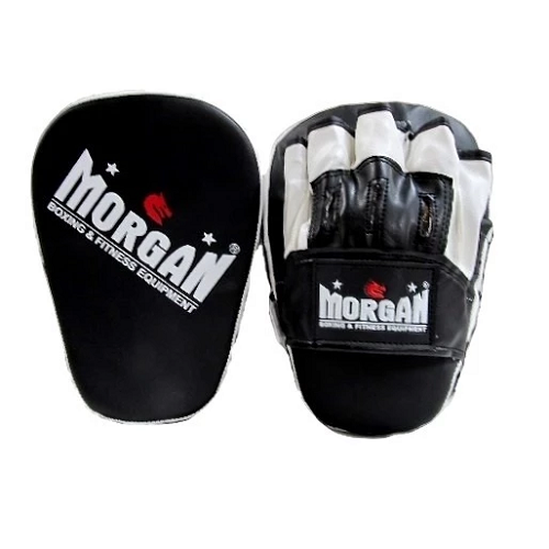 Morgan Boxing V2 Starter Focus Pads - The Fight Factory