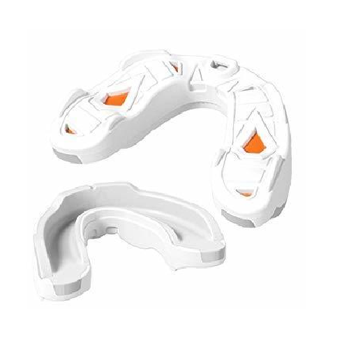 Morgan Sirus 3 Layer Gel Mouth Guards - The Fight Factory