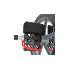 Smai Power Ab Wheel - The Fight Factory