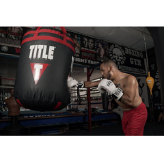 Pro Mex Professional Training Gloves White 3.0 - The Fight Factory