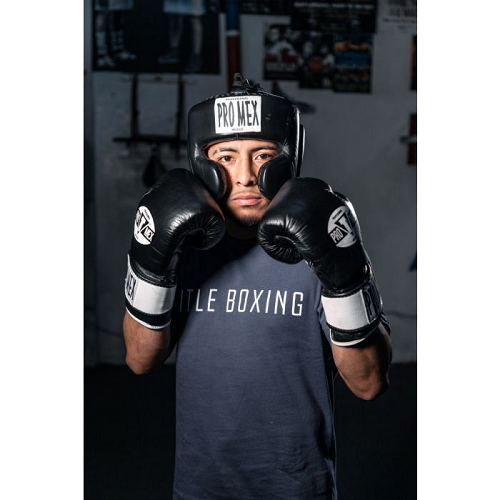 Pro Mex Professional Training Headgear V3.0 - The Fight Factory