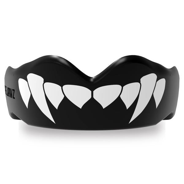 Safejawz Extro Series Fangz Mouthguard - The Fight Factory