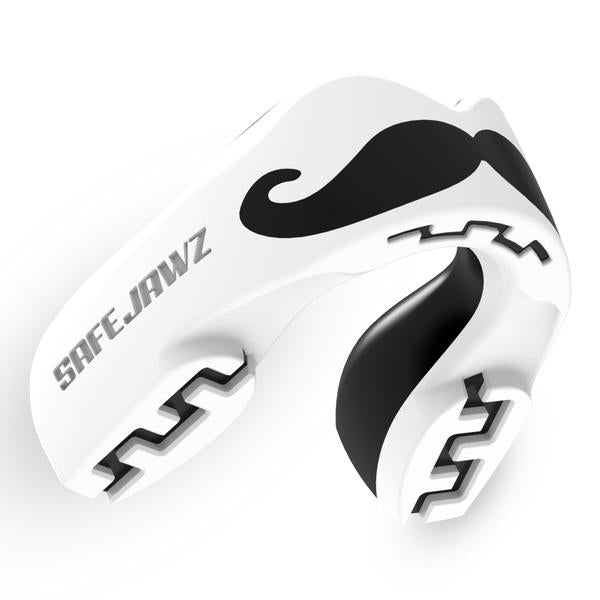 Safejawz Extro Series 'Mo' Mouthguard