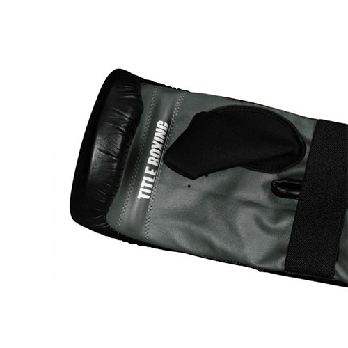 Title Boxing Pro Leather Bag Mitts 3.0 - The Fight Factory
