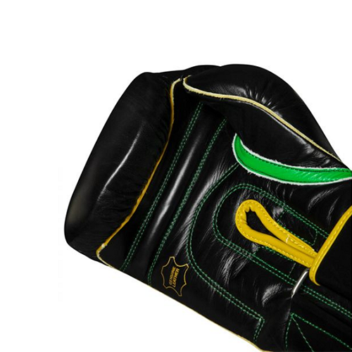Title Boxing WBC Gloves - The Fight Factory