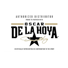 Title Boxing Legacy Oscar De La Hoya Tee - The Fight Factory