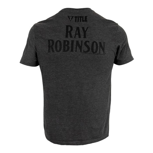 Title Boxing Sugar Ray Robinson Tee - The Fight Factory