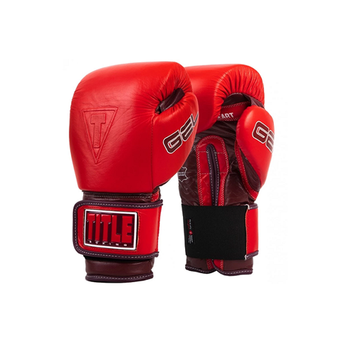 Title American Heart Association Boxing Gloves - The Fight Factory