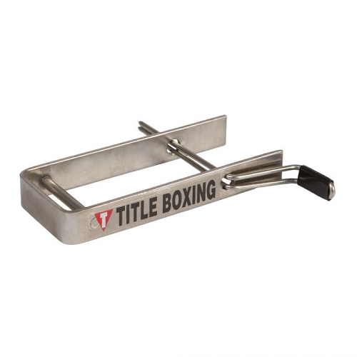 Title Portable Zip Hand Wrap Roller - The Fight Factory