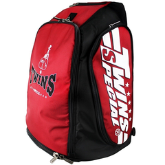 Twins Convertible Backpack - The Fight Factory