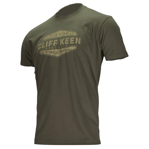 Cliff Keen Tried And True Lifestyle Tee - The Fight Factory