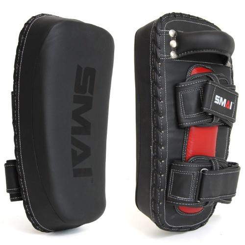 SMAI Elite 85 Muay Thai Pads - The Fight Factory