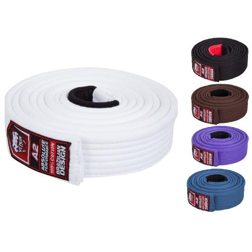 Venum Brazilian Jiu Jitsu Belt - Absolute Edition