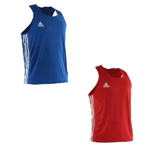 Adidas Aiba approved Boxing Singlet