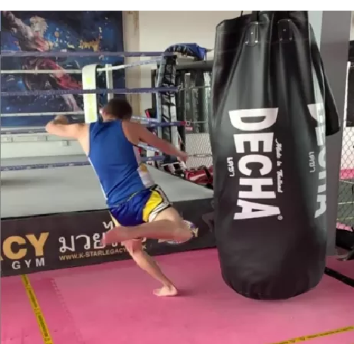 Decha Monster Wide Heavy Punch Bag Unfilled