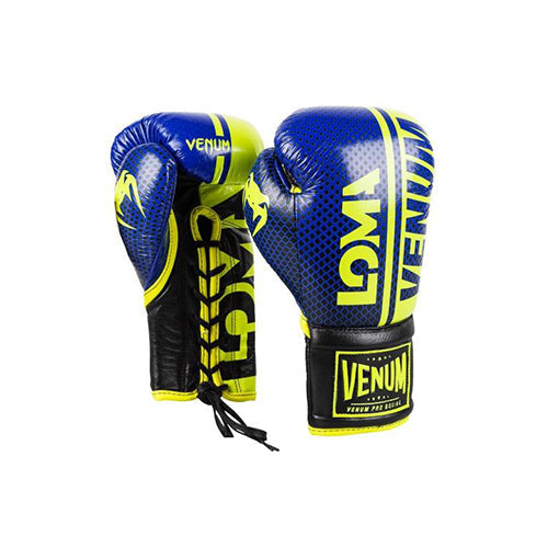 Venum Shield Pro Boxing Gloves Loma Edition - Lace Up