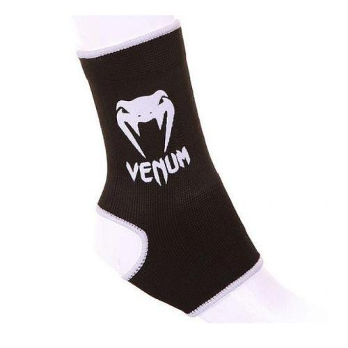 Venum Kontact Ankle Support Guard Black