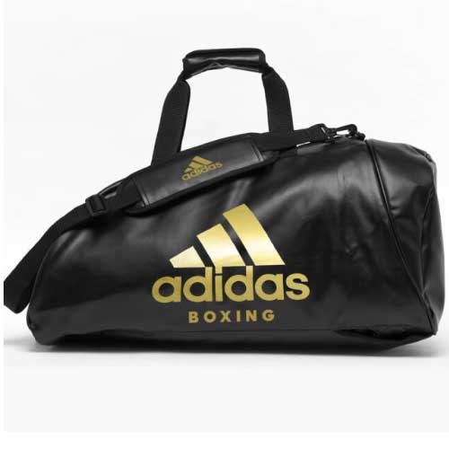 Adidas Boxing Gear Bag 2 In 1 - Large - The Fight Factory