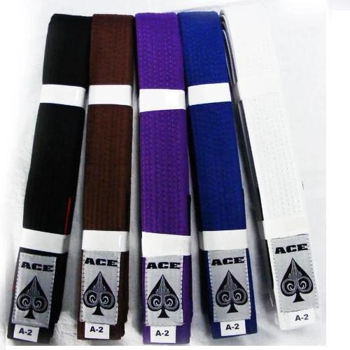 Ace Ibjjf Adult Bjj Belt