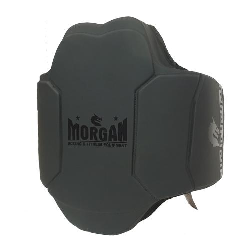 Morgan B2 Coaches Chest & Body Protector