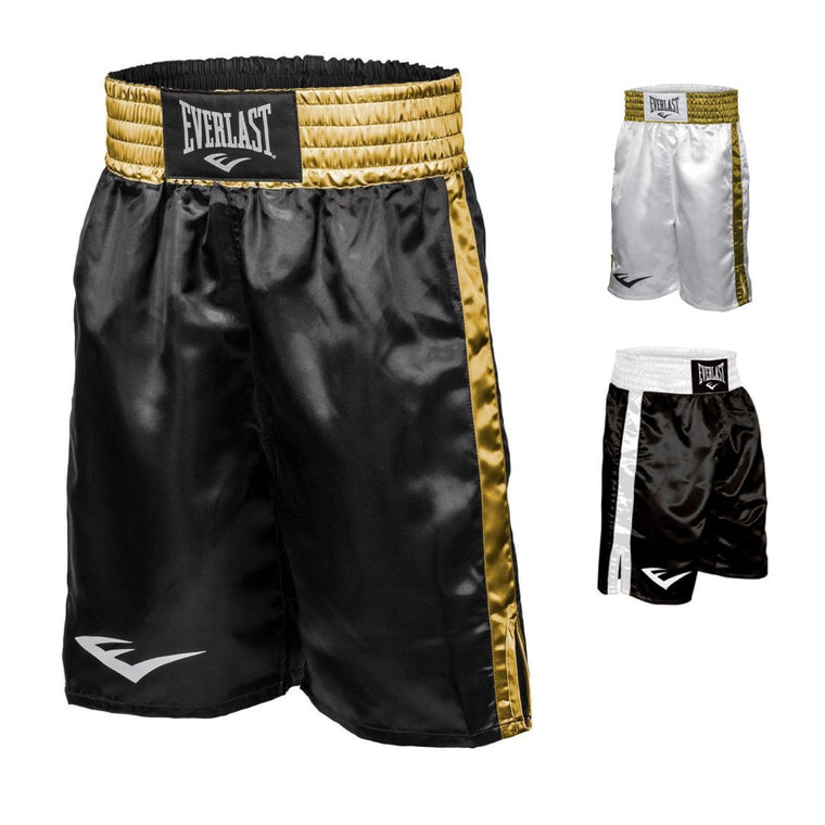 Everlast Pro Boxing Shorts