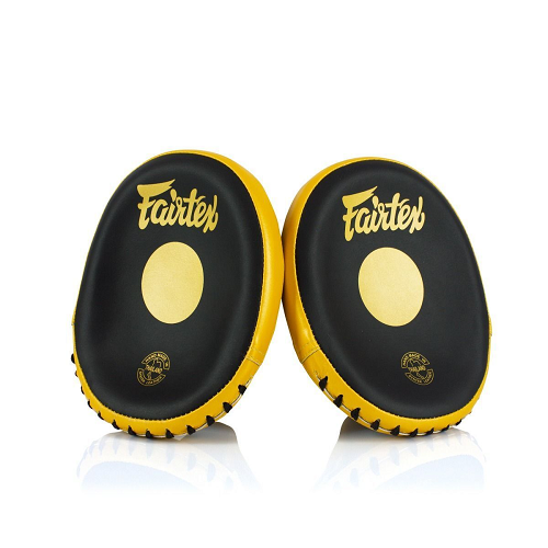 Fairtex FMV15 Micro Focus Mitts - The Fight Factory