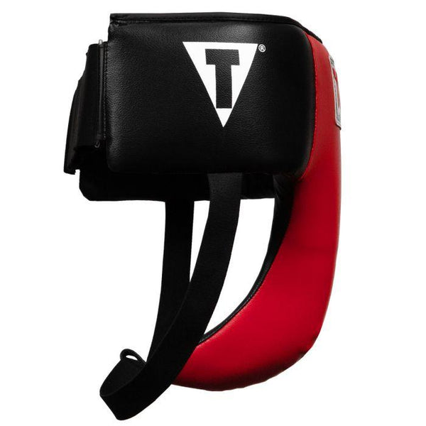 Title Boxing Classic Deluxe Groin Protector Plus 2.0 - The Fight Factory