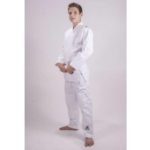 Adidas Challenge Kids Bjj Gi - The Fight Factory