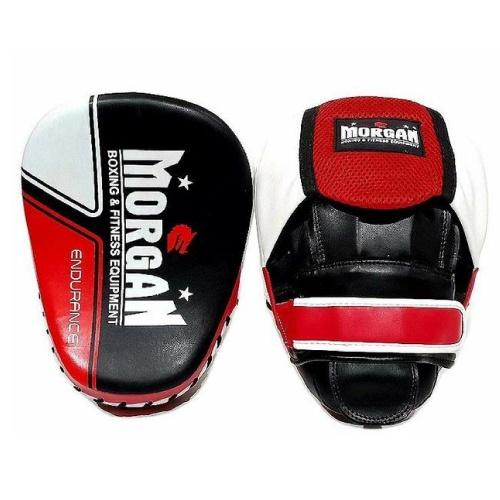 Morgan V2 Endurance Pro Focus Pads - The Fight Factory