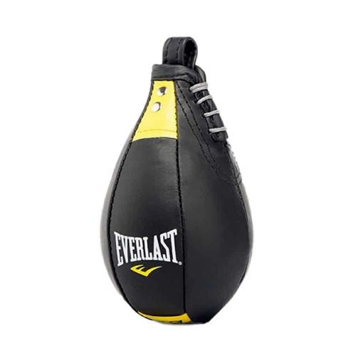 Everlast Kangaroo Leather Speed Bag - The Fight Factory