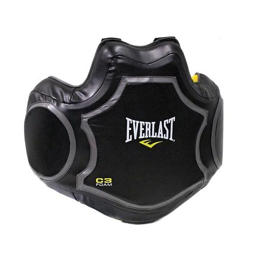 Everlast Coaches Body Protector Belly Pad