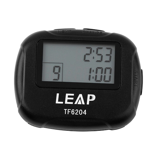 Pro Corner Training Interval Timer & Stopwatch - The Fight Factory