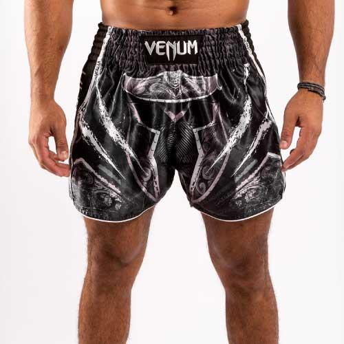 Venum GLDTR 4.0 Muay Thai Shorts - The Fight Factory