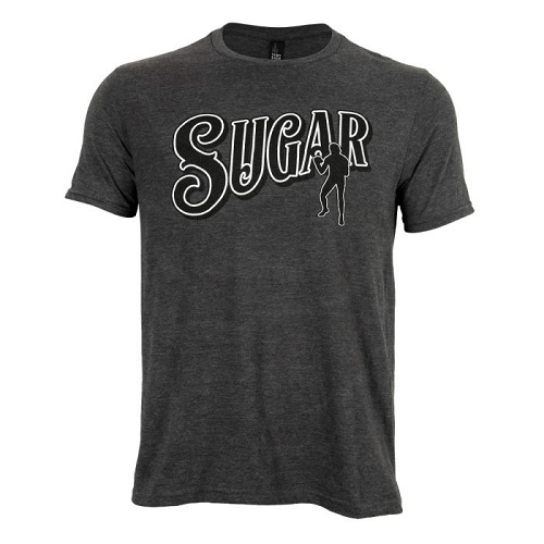 Title Boxing Sugar Ray Robinson T Shirt