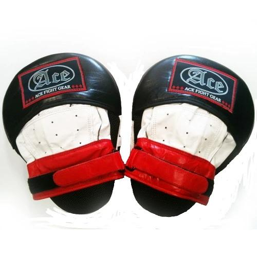 Ace Elite Boxing Focus Mitts
