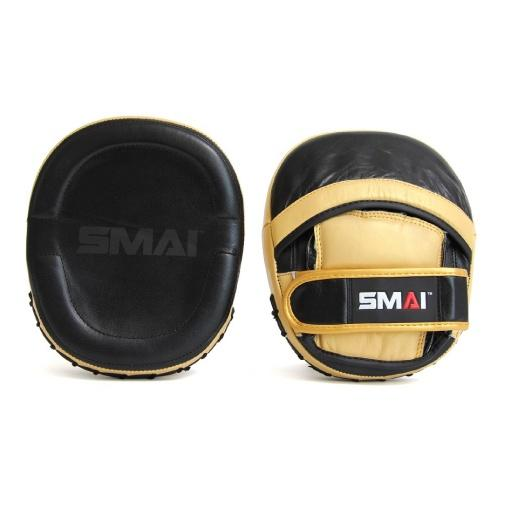 SMAI Mexican Micro Focus Mitts - The Fight Factory