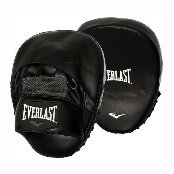 Everlast Impact Ex Punch Mitts - The Fight Factory