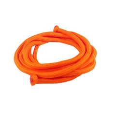 The Gi String Orange Color - The Fight Factory