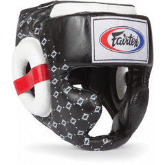 Fairtex Full Face Headgear - The Fight Factory