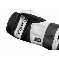 FIGHTING SPORTS S2 GEL POWER BOXING SPARRING GLOVES