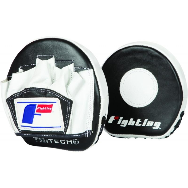 FIGHTING SPORTS TRI-TECH BOXING FOCUS MICRO MITTS