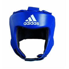 2 X Adidas Aiba Boxing Head Gear - The Fight Factory